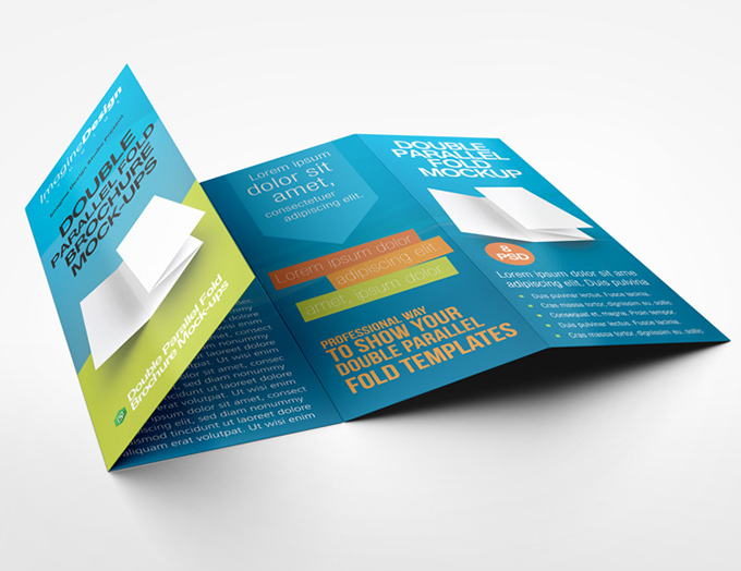 brochures and cataloges printing
