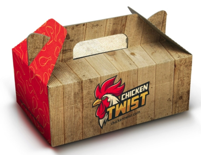 Chicken Packaging Box manufacturers india