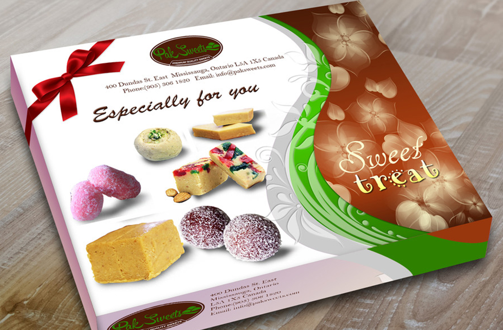 SWEET BOX manufacturers in India