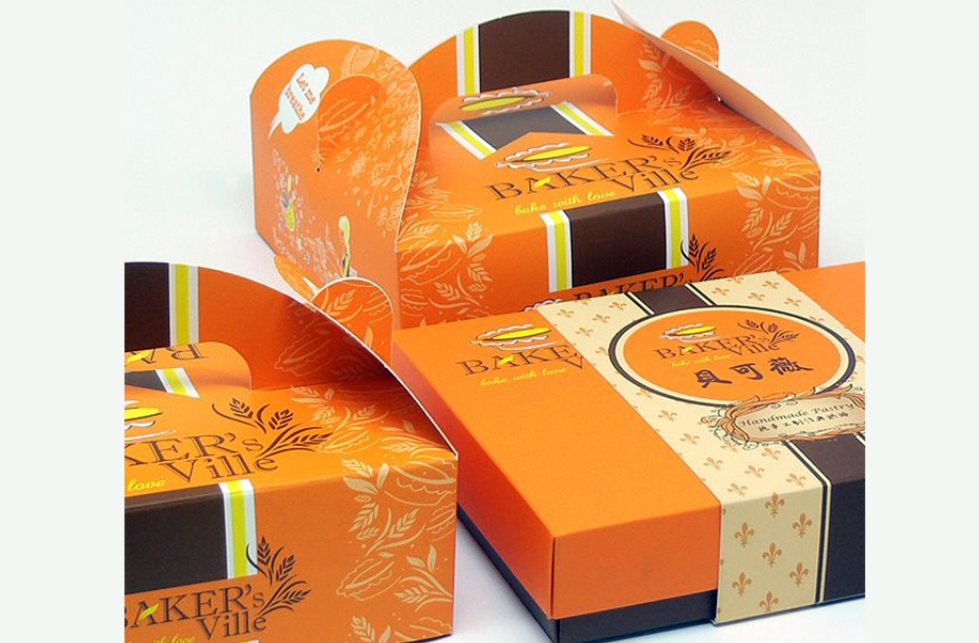 Bakery Box manufacturers