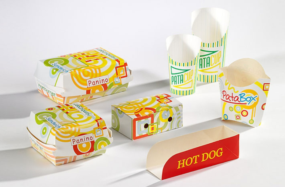 Quality Fast Food Boxes